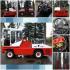 Wózek Widłowy FANTUZZi SF50U wynajem/sprzedaż