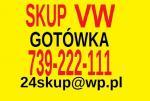 SKUP AUT VOLKSWAGEN KUPIĘ VW PASSAT B4 B5 B6 WARSZAWA
