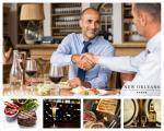 Wyjątkowe spotkania biznesowe w Warszawie – New Orleans Club
